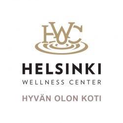 Helsinki Wellness Center - hierontalahjakortti